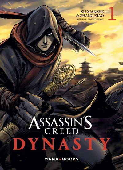 Assassin's creed en Manga